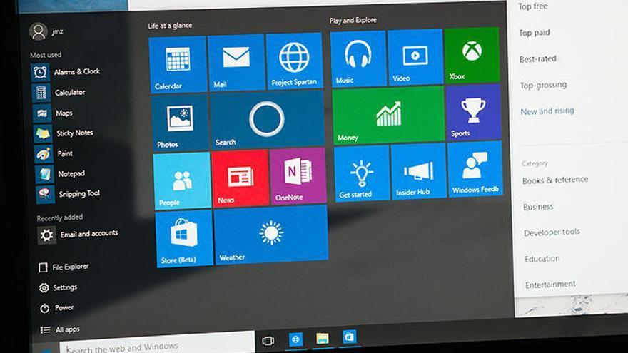 La actualización de mayo de Windows 10 se bloquea si detecta un dispositivo USB