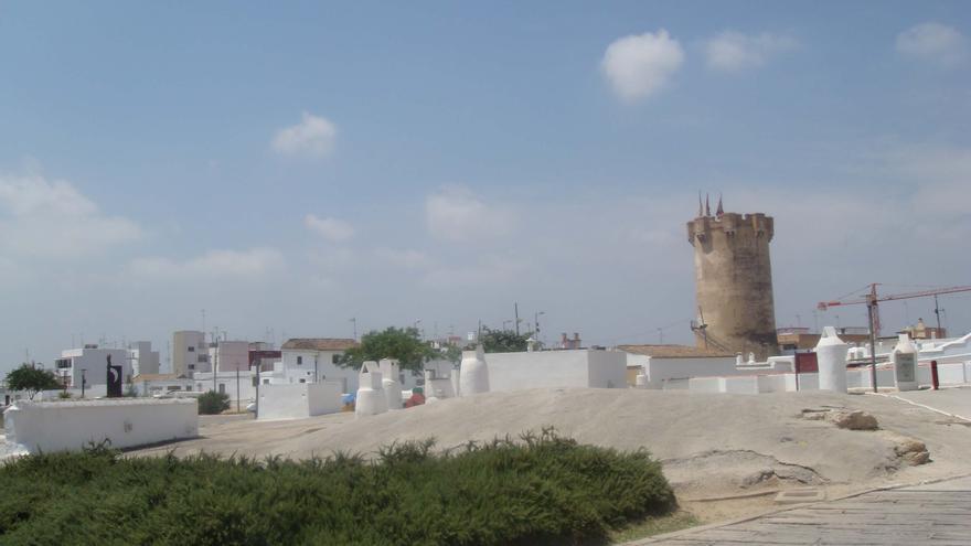 El nuevo toque de queda afecta a 25 municipios de l'Horta