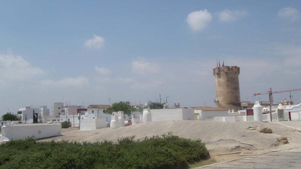 Archivo - Les Coves De Paterna (Valencia).