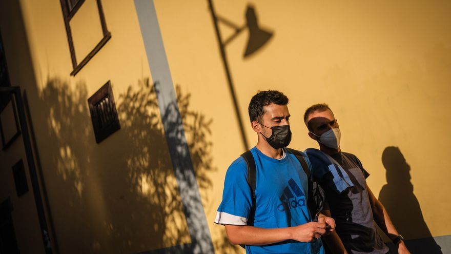 Canarias suma cuatro muertes en el segundo mes con más víctimas del año