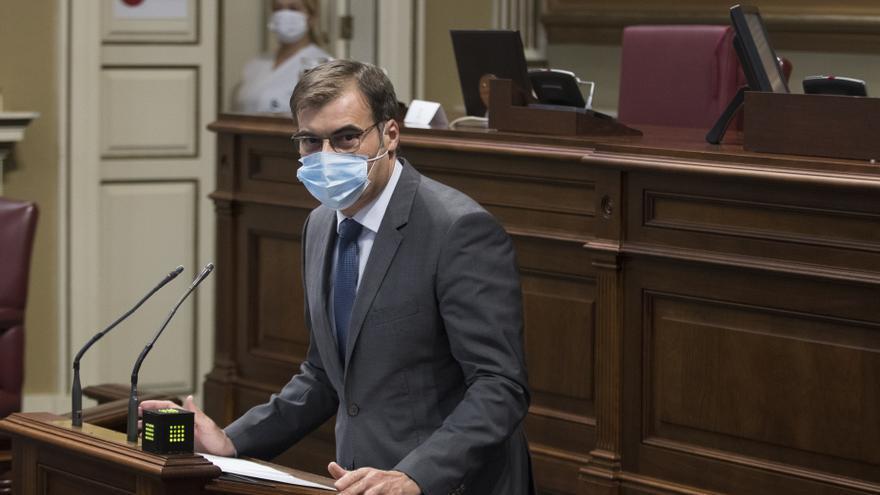 El PP de Canarias pide que las deudas de las pymes no impida acceder a las ayudas