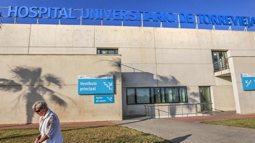 La Generalitat Valenciana pagará 200.000 euros a una mujer por no ofrecerle una prueba prenatal en el Hospital de Torrevieja