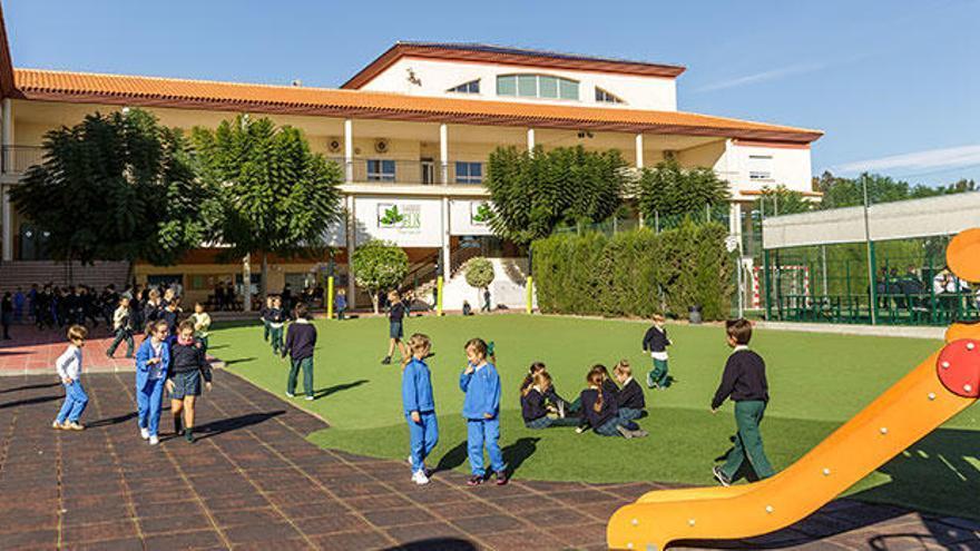 El Limonar ofrece una formación trilingüe y doble certificado oficial de estudios en la Vega Baja