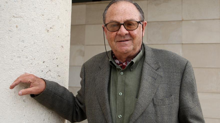 Muere Antonio Garau, el histórico jefe de Costas de Balears