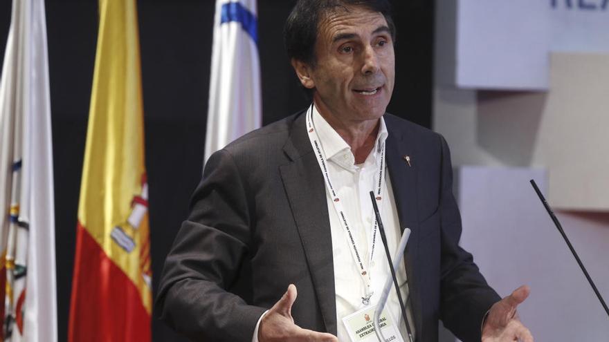 """Hornillos: """"Regreso a Galicia con la cabeza muy alta"""""""
