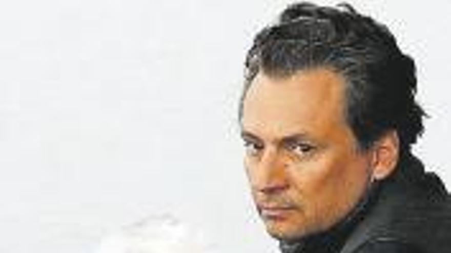 El juez imputa por corrupción al exjefe de Pemex pero evita prisión preventiva