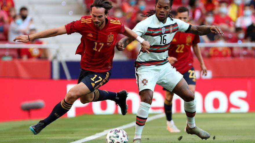 Todos los detalles del camino de España en la Eurocopa