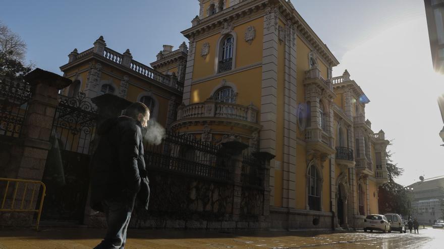 El Conservatorio de Avilés implanta los estudios de Canto