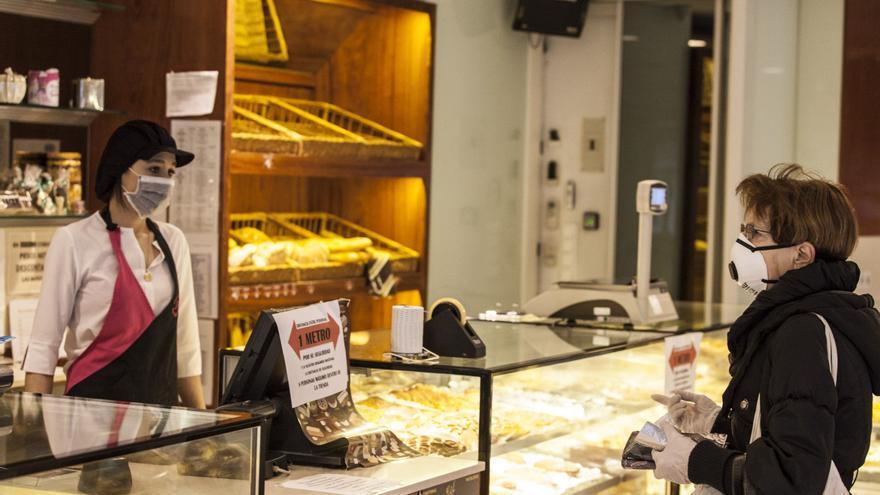 Las grandes superficies promocionarán en Navidad los alimentos de Zamora