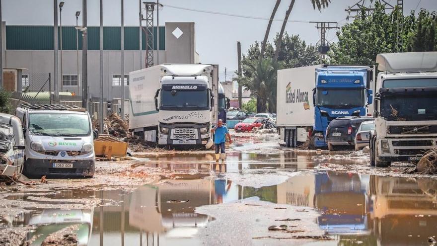 El Grupo Renault apoya a los afectados por las inundaciones de Levante
