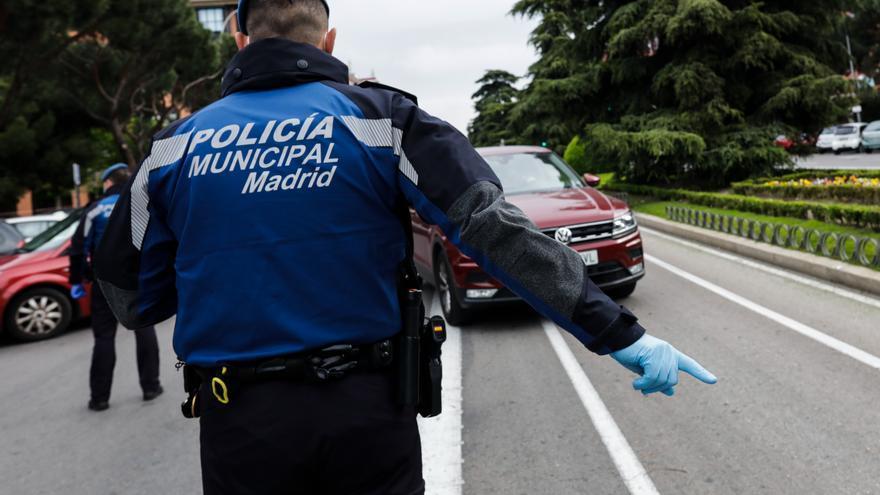 Madrid endurecerá las restricciones en cinco zonas cuando decaiga el estado de alarma