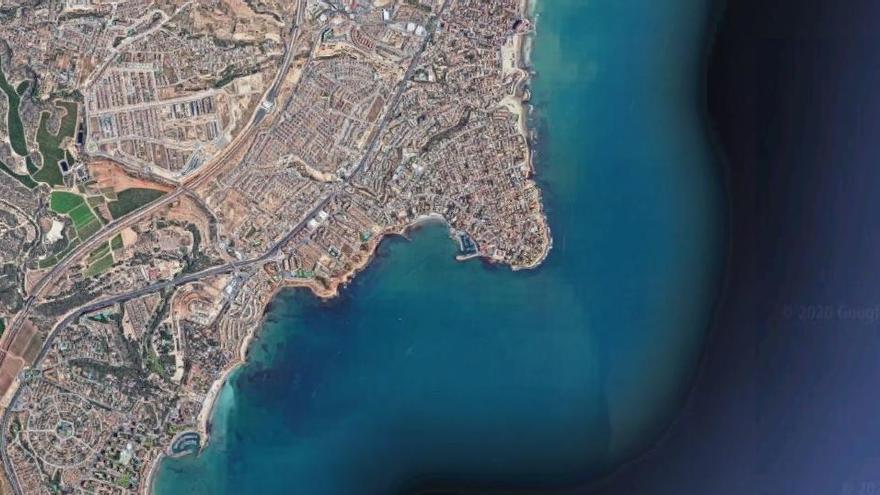La intrusión marina y la urbanización amenazan a los 20 acuíferos costeros