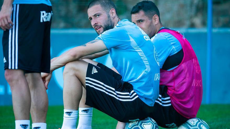 David Juncá volverá a arrimar el hombro en 2021