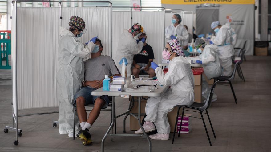 Dos fallecidos más elevan a 18 las víctimas mortales de la quinta ola del coronavirus en Zamora