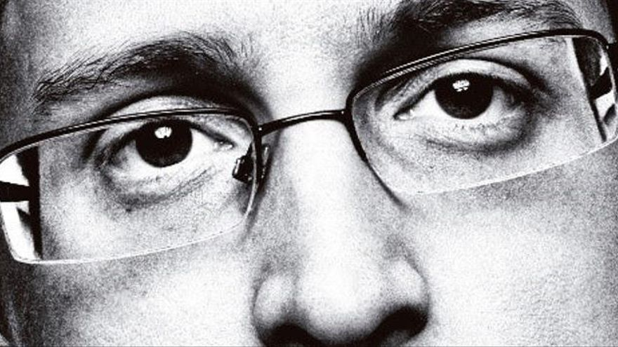 Columna publicarà les memòries d'Eduard Snowden al setembre
