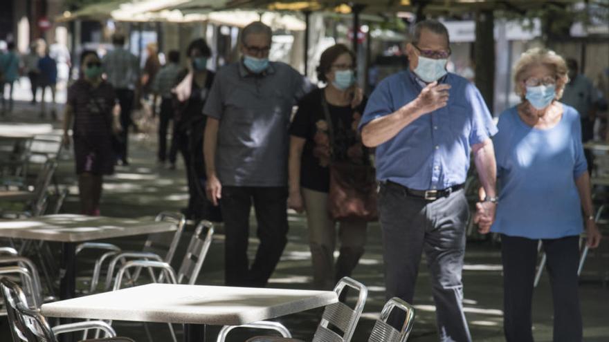 Els habitants de la Catalunya Central es podran moure a altres regions en fase 3 a partir de dilluns