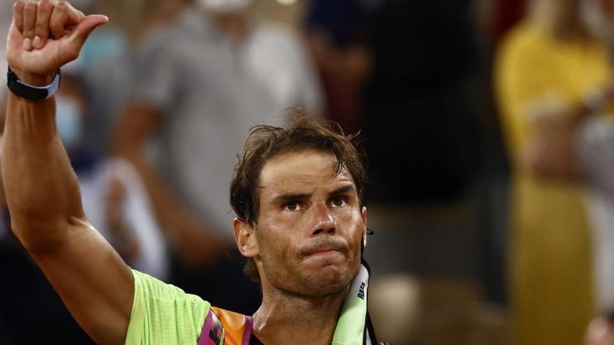Rafael Nadal verzichtet auf Wimbledon und Olympia