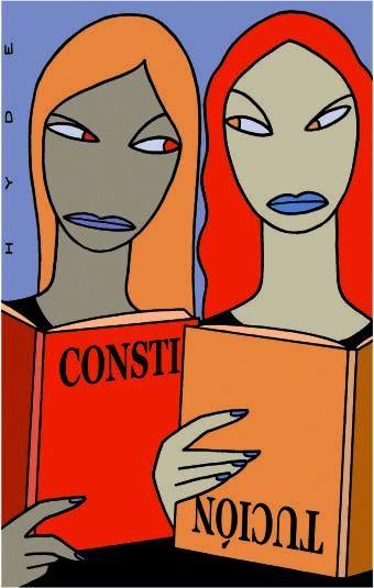 La Constitución: ese texto de convivencia