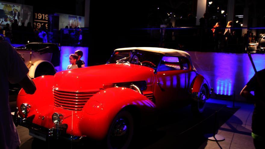 """L'Automobile torna amb 23 marques i amb la intenció de ser el primer """"gran esdeveniment"""" firal amb públic post covid"""