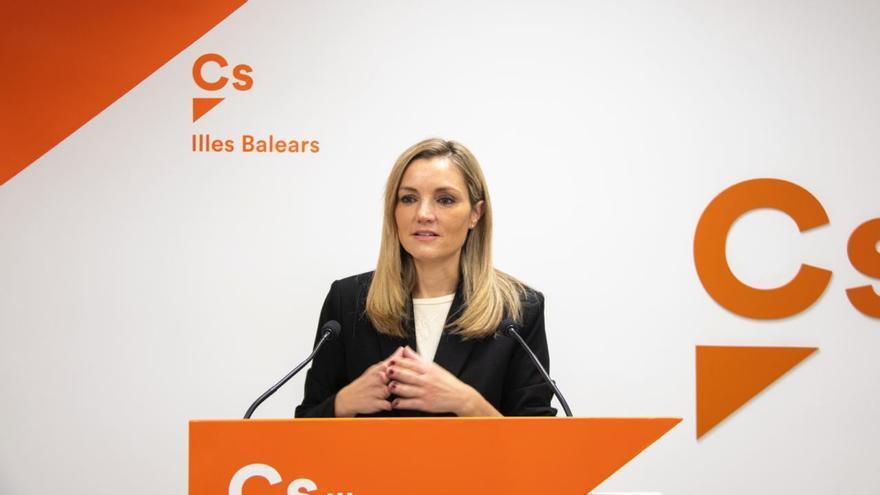 Ciudadanos tranquiliza al PP y le garantiza la continuidad de sus pactos en Baleares