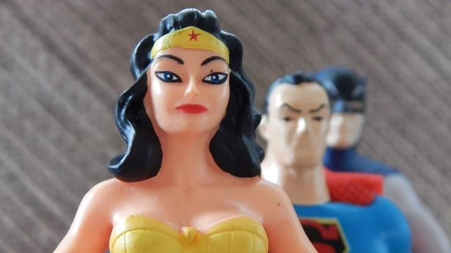 La ciencia ficción tiene nombre de mujer