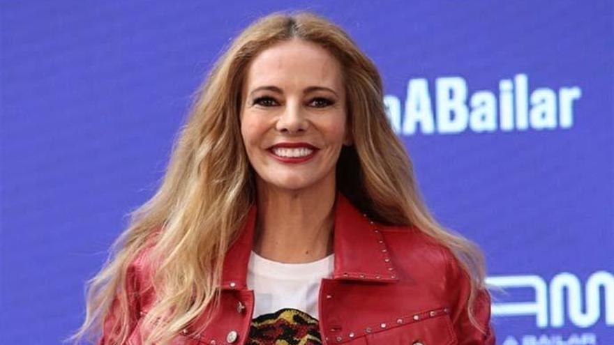 """Paula Vázquez, """"entusiasmada"""" por el regreso de 'Fama'"""