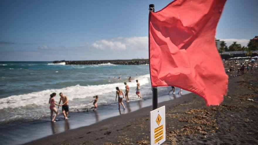 Canarias registra 39 fallecidos en accidentes acuáticos hasta septiembre