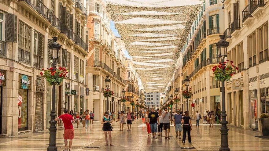 48 horas en Málaga: ruta imprescindible para descubrir      (o redescubrir) la ciudad