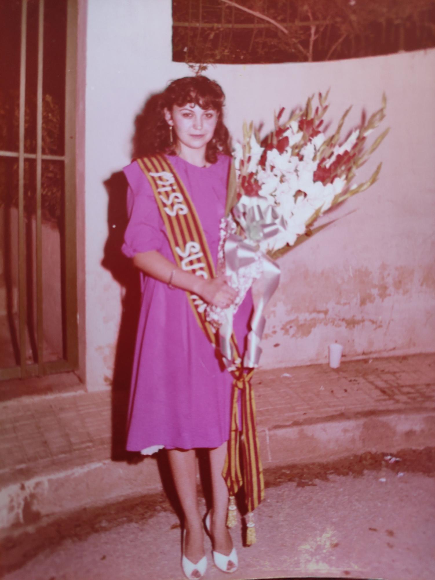 Nostalgia a flor de piel con estas fotos de la mítica Susan 2