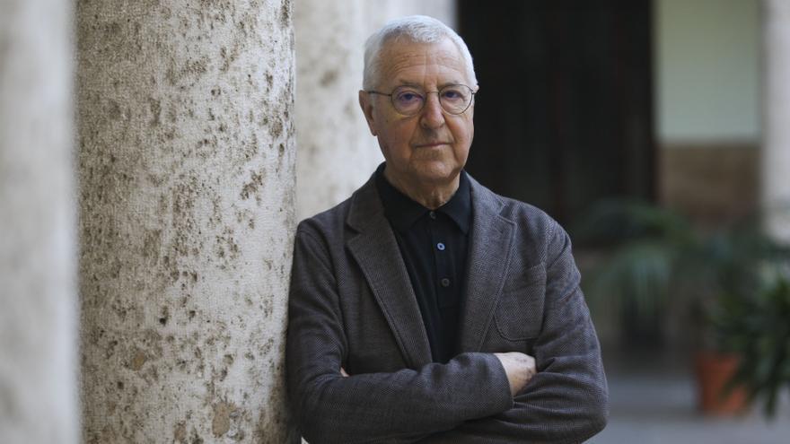 Los grandes museos de España recuerdan a Tomàs Llorens