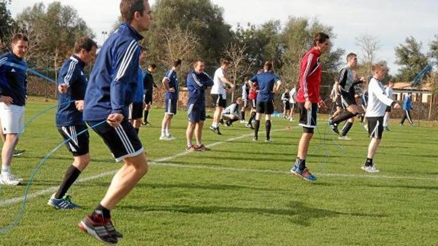 DFB-Schiedsrichter kommen zum Krisengipfel nach Mallorca