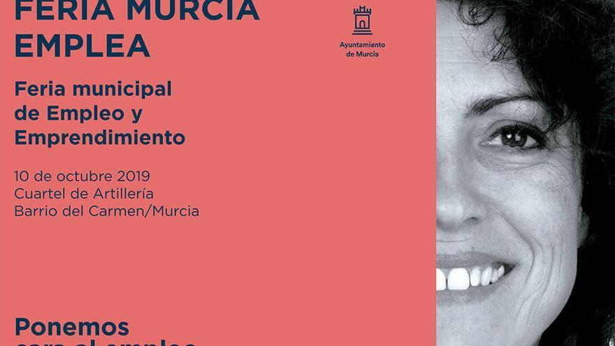 Feria Murcia Emplea: Primera feria municipal de empleo y emprendimiento
