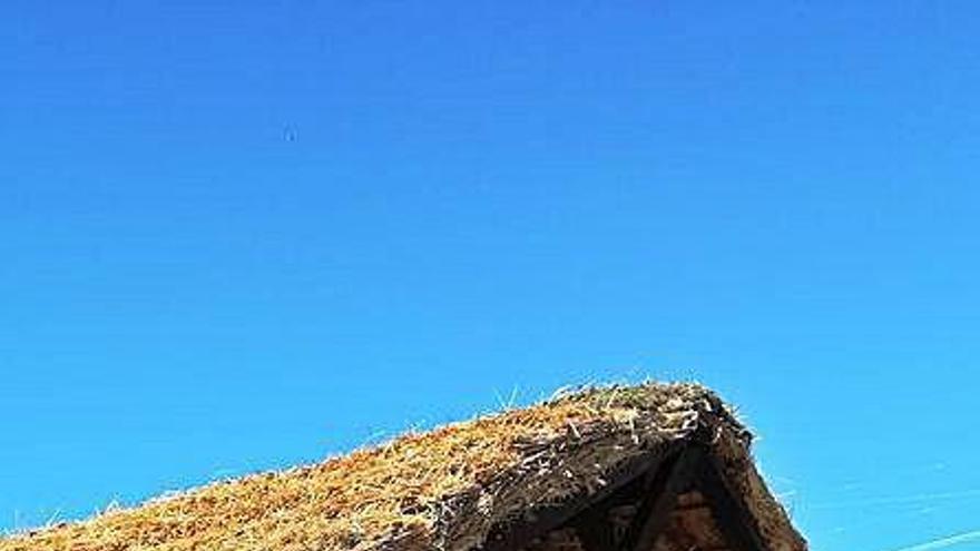 La Junta restaura el molino tradicional de San Miguel de Lomba