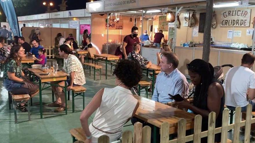 Qué hacer este 9 de septiembre en la Feria de Murcia