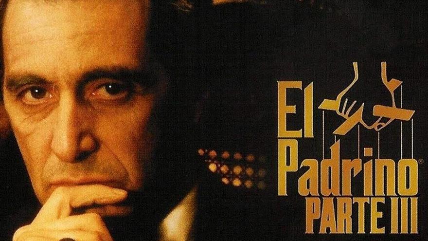 El nuevo montaje de 'El Padrino III' se estrenará en cines el 4 de diciembre
