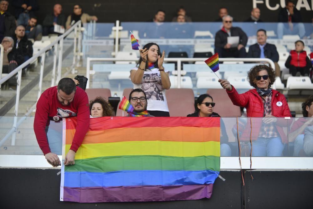 FC Cartagena - Linense
