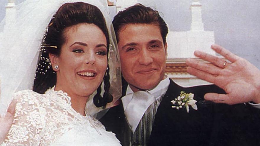 """Rocío Carrasco explica el seu infern amb Antonio David: """"Et traure els nens i t'odiaran"""""""