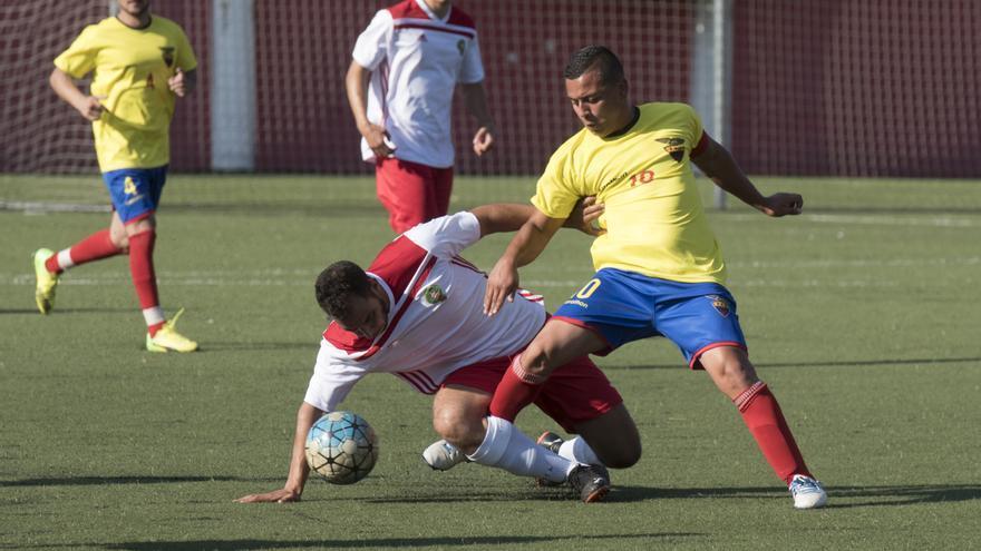 La situació sanitària obliga a suspendre el Mundialet de futbol de Manresa