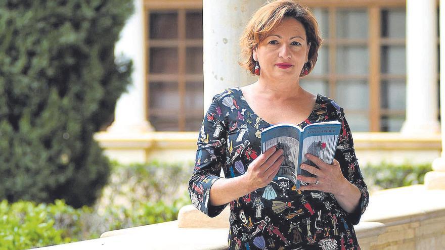 """Rosario Guarino: """"Con un presente tan escurridizo y un futuro tan incierto, mirar al pasado pueder ser nuestro salvavidas"""""""
