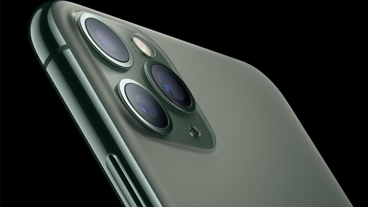 El iPhone con 5G llegará en otoño.