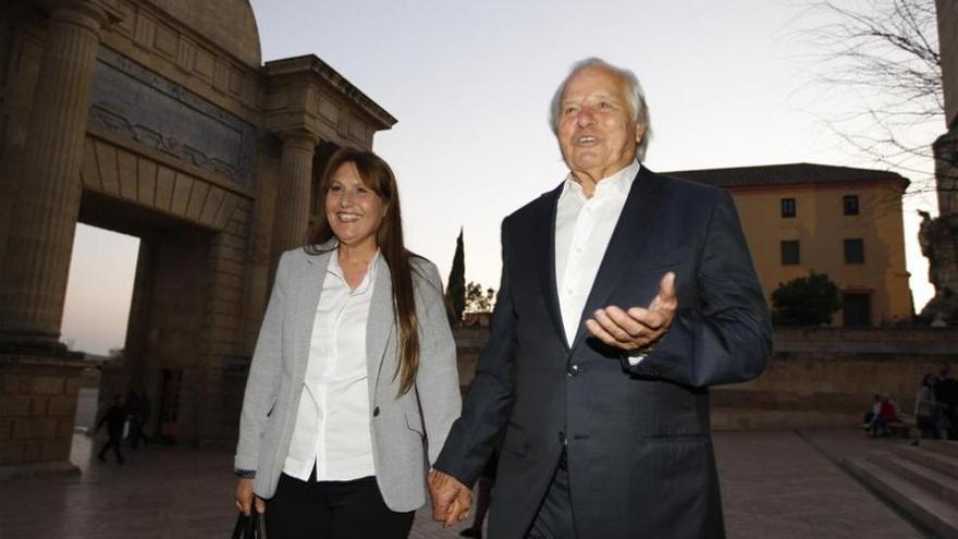 """Benítez: """"He invitado a Díaz a vernos, a darnos un abrazo y lo ha rechazado"""""""
