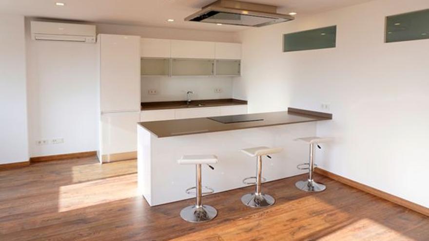 Te invitamos a visitar estos bonitos pisos en venta en Portocolom