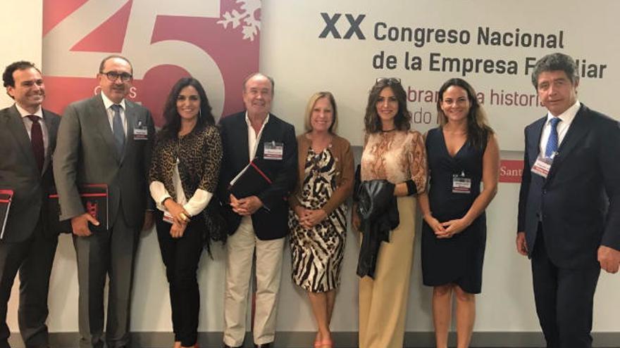 XX Congreso Nacional de la Empresa Familiar
