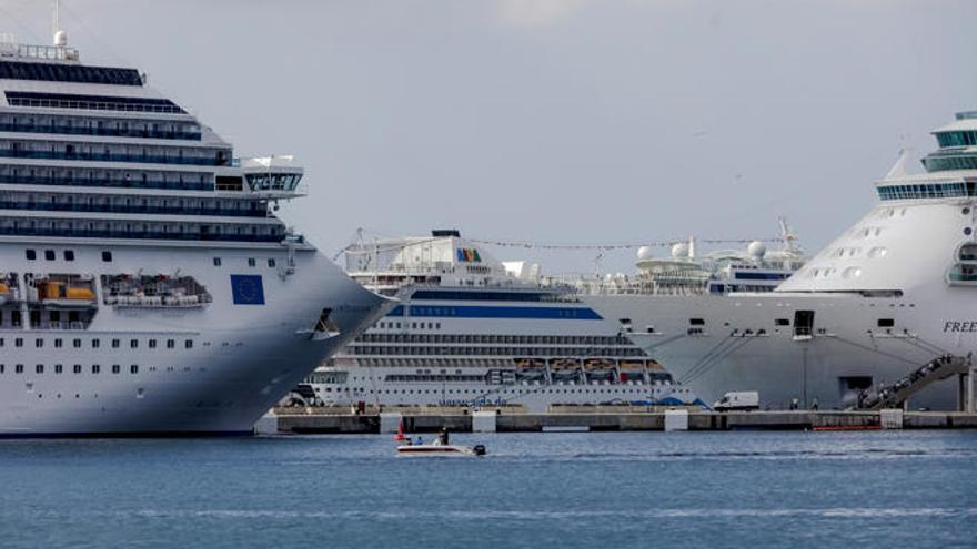 La Plataforma contra los Megacruceros celebra que Italia haya prohibido la entrada de estos barcos en Venecia