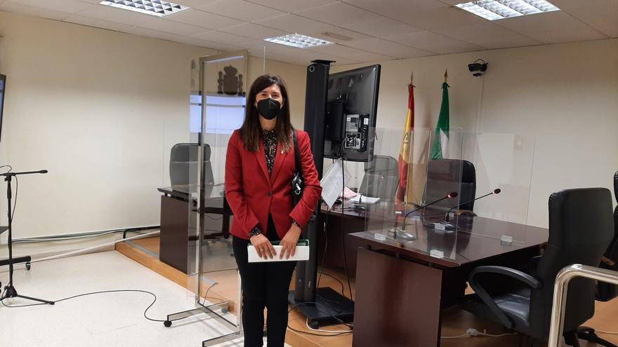 La Junta mantiene los 8 juzgados de Marbella