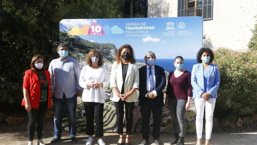 Abre las puertas el nuevo Centro Serra de Tramuntana de Raixa, con el objetivo de acercar este patrimonio de la humanidad a la ciudadanía