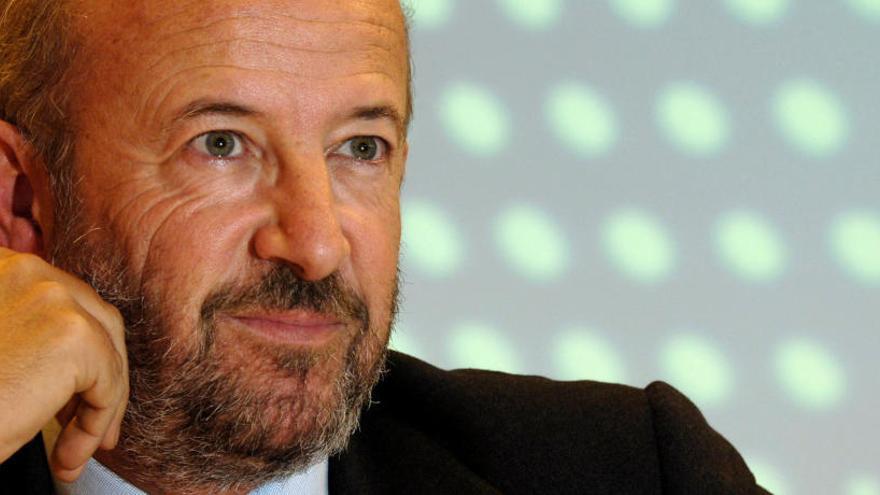 Emilio Saracho, presidente del Popular a partir de febrero
