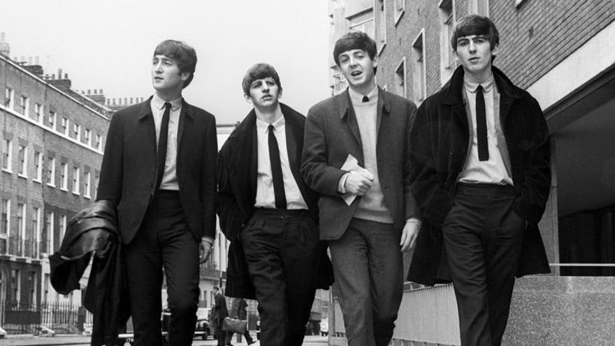 'Let it be': 50 años del símbolo del ocaso de The Beatles