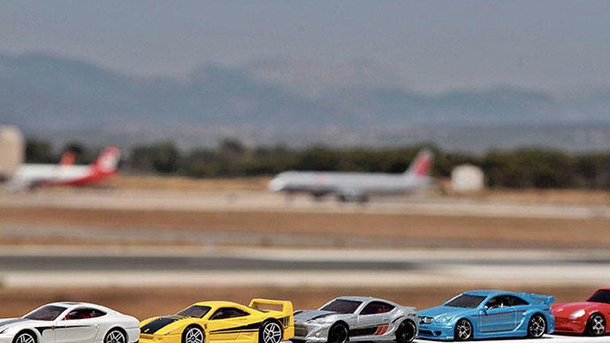 Umfrage zu den besten Mietwagen auf Mallorca