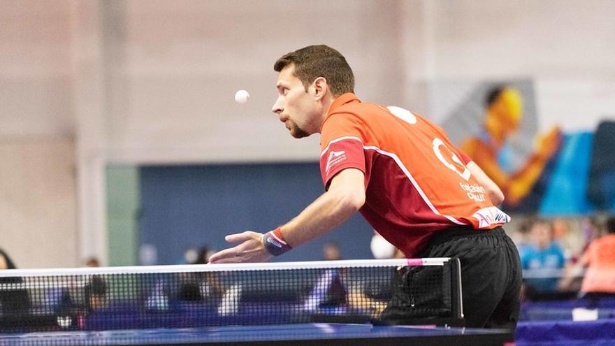 El Real Cajasur Priego, a por otra copa nacional de tenis de mesa